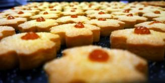 I biscotti di Fuin